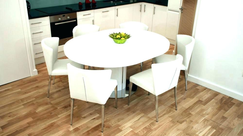 6 Chair Dining Set Round Dining Set For 6 Dining Room Set 6 Chairs regarding Extending Dining Tables And 6 Chairs