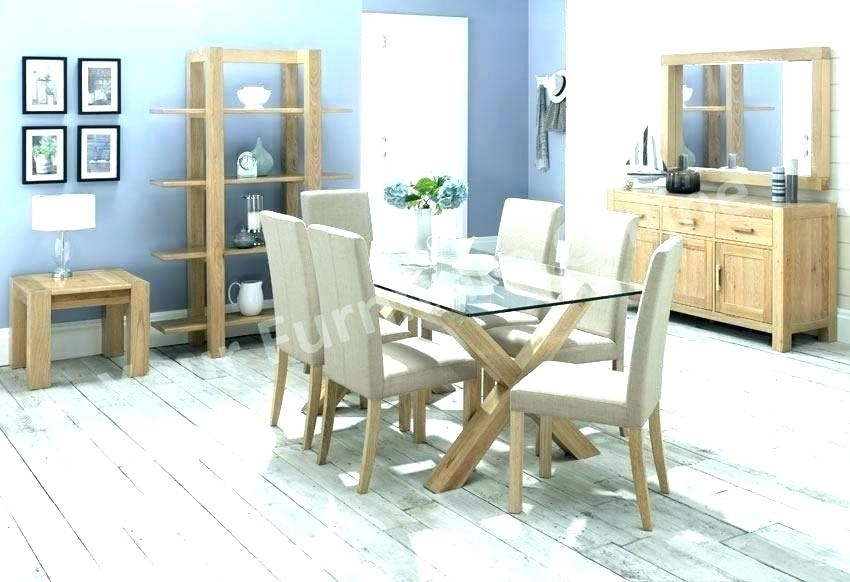 6 Chair Dining Table Extendable 6 Chair Dining Table Price In India With Glass Dining Tables And 6 Chairs (View 15 of 25)