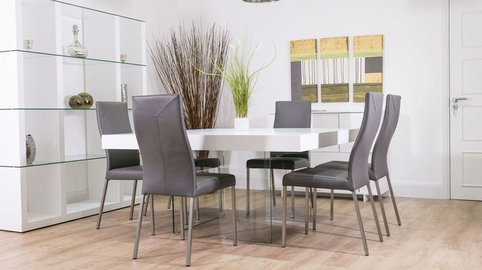 6. Dining Tables 8 Seater Dining Table Set Square Dining Table For 8 intended for White Dining Tables 8 Seater