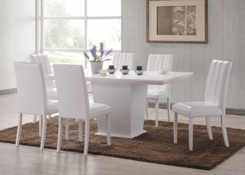 6. Ebay Dining Chairs Lovely Qyqbo Pertaining To Contemporary within Ebay Dining Chairs