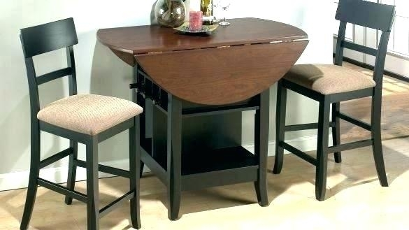 6 Person Dining Room Table – Chadcoker Throughout Small Two Person Dining Tables (View 25 of 25)