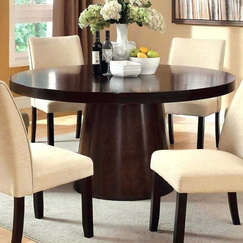 6 Person Dining Table 6 Person Dining Table 6 Person Dining Table 6 With Regard To Round 6 Person Dining Tables (Image 2 of 25)