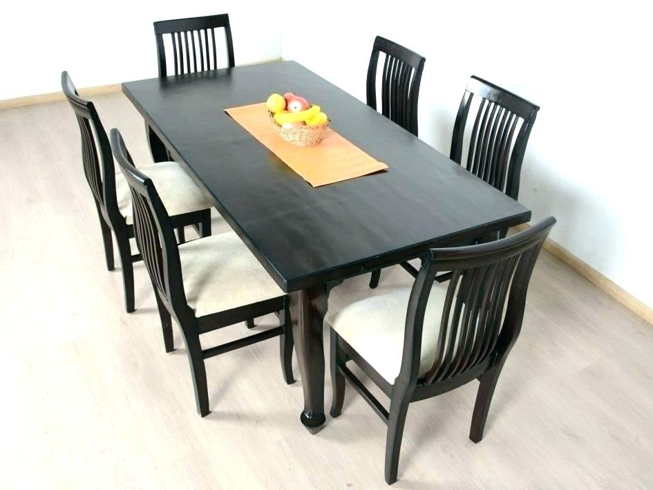 6 Person Kitchen Table Round Kitchen Table For 4 6 Person Dining regarding Round 6 Person Dining Tables