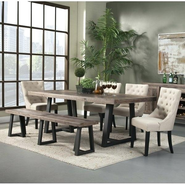 6 Piece Dining Room Set 5 Piece Dining Set Raisin Sets Room For Mallard 6 Piece Extension Dining Sets (View 24 of 25)