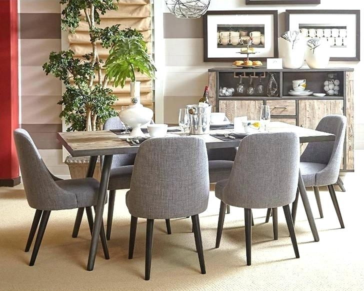 6 Piece Dining Room Set Sets With Bench Delran Furniture Pc S Throughout Mallard 6 Piece Extension Dining Sets (View 16 of 25)