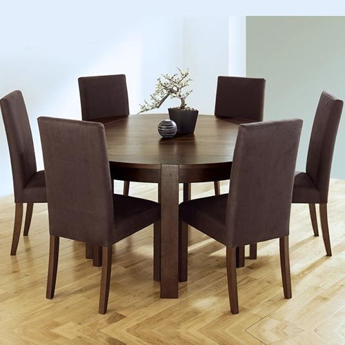 6 Seater Dining Table Set At Rs 22000 /piece | Dining Table Set Pertaining To Cheap 6 Seater Dining Tables And Chairs (Photo 3 of 25)
