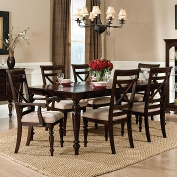 7 Best Barbara Images On Pinterest | Value City Furniture, Large With Carly 3 Piece Triangle Dining Sets (Image 6 of 25)