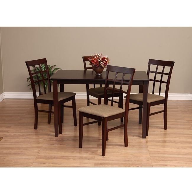 7 Best Barbara Images On Pinterest | Value City Furniture, Large With Regard To Carly 3 Piece Triangle Dining Sets (Image 7 of 25)