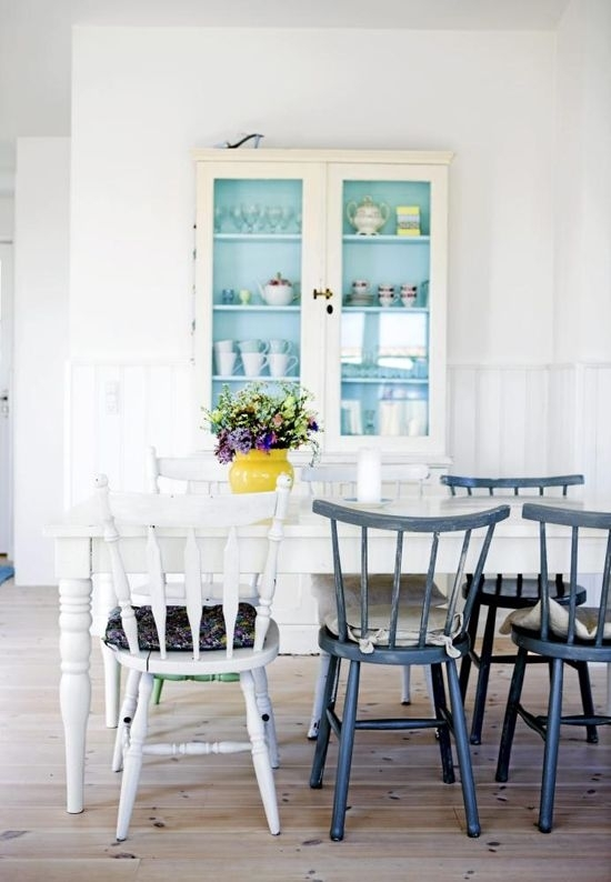 7. Cool Scandinavian Dining Room Designs with regard to Scandinavian Dining Tables and Chairs