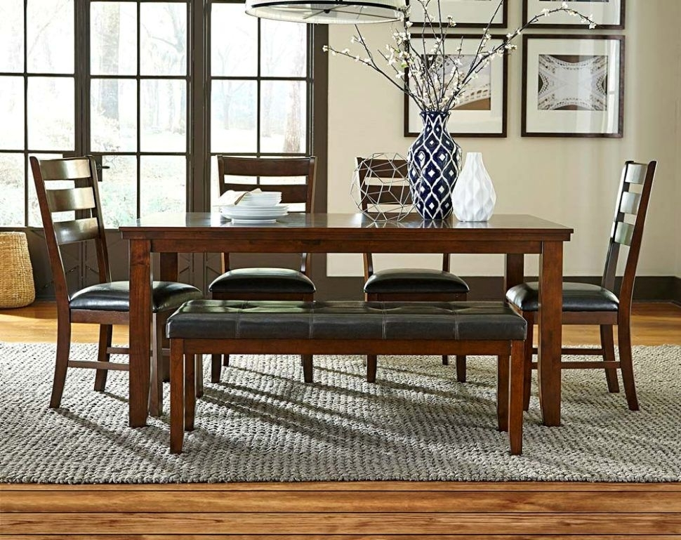 7 Piece Dining Room Set Under $500 – Chaussureairrift (View 18 of 25)