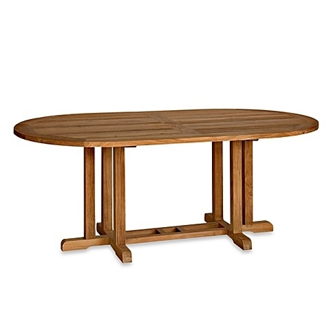 72 Inch Round Dining Table Tjihome with regard to Valencia 72 Inch Extension Trestle Dining Tables