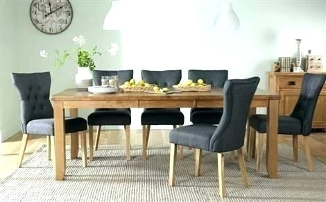 8 Chair Dining Room Set Oak Dining Table 8 Chairs Inspirational New throughout Oak Dining Tables And 8 Chairs