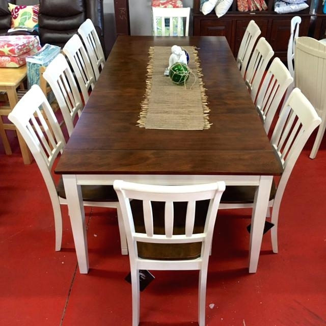8 Person Dining Room Tables Dining Room Large Dining Room Table inside Dining Tables Seats 8