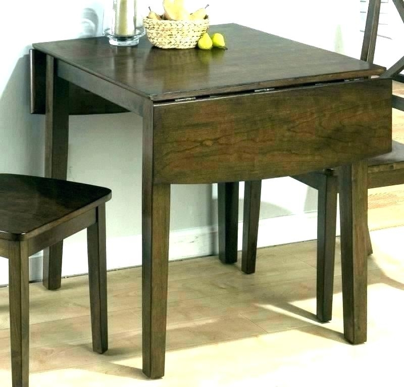 8 Person Dining Table – Gaian Pertaining To Two Person Dining Tables (Image 6 of 25)