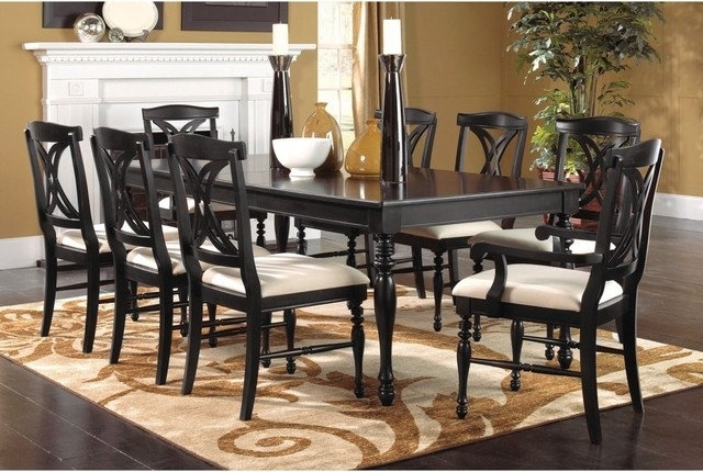 8 Person Dining Table Set – Thetastingroomnyc Regarding Dining Tables Set For  (Image 3 of 25)