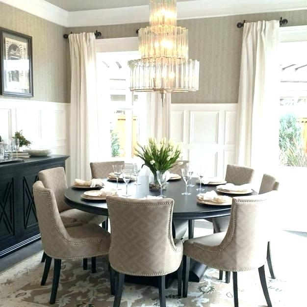 8 Seat Dining Table 8 Dining Table Chairs Chairs Flower Dining Room For Dining Tables With 8 Seater (Image 2 of 25)