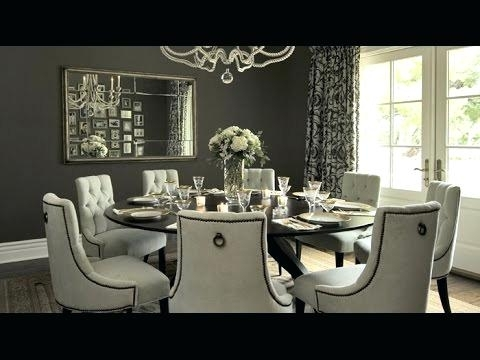 8 Seat Dining Table Set – Farmtoeveryfork In 8 Chairs Dining Tables (Image 5 of 25)