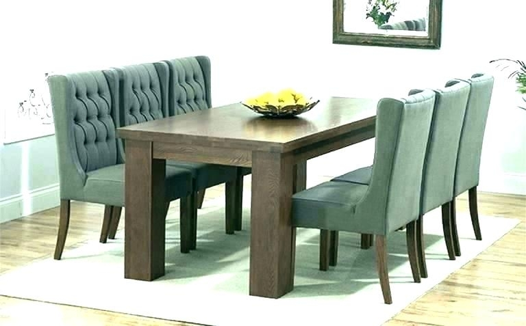 8 Seat Dining Table Square Table For 8 Dining Tables 8 Seats 8 Regarding Dining Tables And 8 Chairs For Sale (Image 6 of 25)