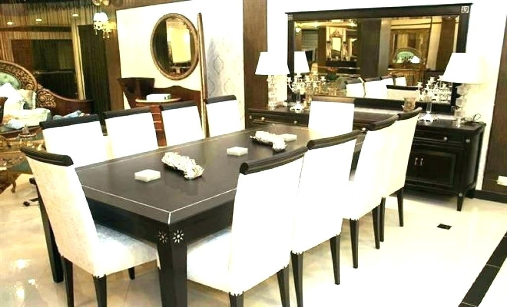 8 Seat Dining Table Square Table For 8 Dining Tables 8 Seats 8 Within 8 Seat Dining Tables (Image 5 of 25)