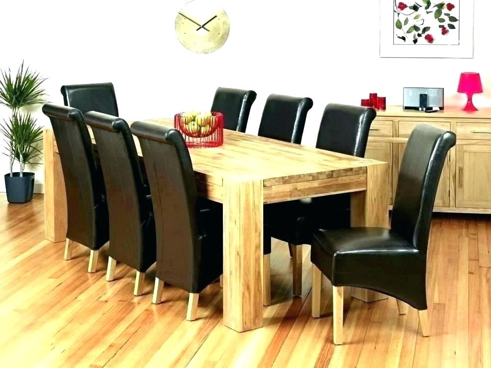 8 Seater Dining Set 8 Seater Dining Table Set Uk – Storiesdesk Throughout Dining Tables Set For  (Image 8 of 25)