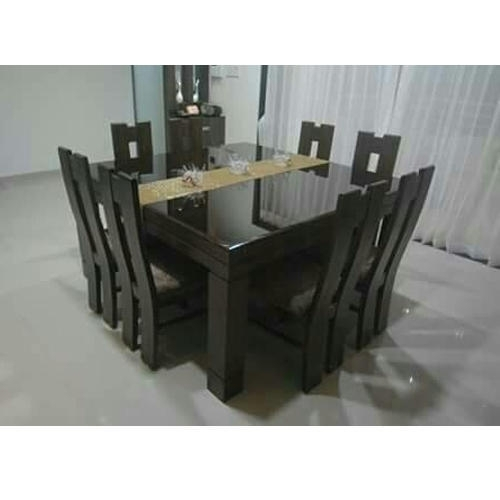 8 Seater Dining Table At Rs 25000 /piece | Dining Table | Id intended for 8 Seater Dining Tables