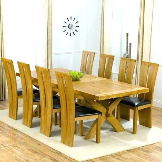 8 Seater Dining Table Set 8 Chair Dining Table 8 Seat Dining Table inside Eight Seater Dining Tables And Chairs