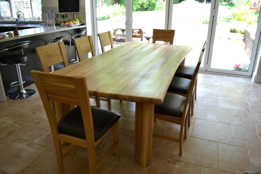 8 Seater Dining Table Set Discount Dining Room Chairs Table Set W Intended For 8 Seater Dining Tables And Chairs (View 19 of 25)