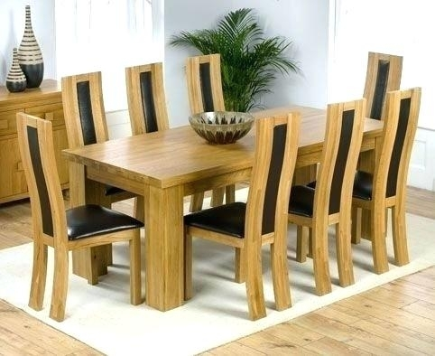 8 Seater Dining Table Square – Modern Computer Desk Cosmeticdentist Regarding 8 Seater Dining Table Sets (Image 12 of 25)