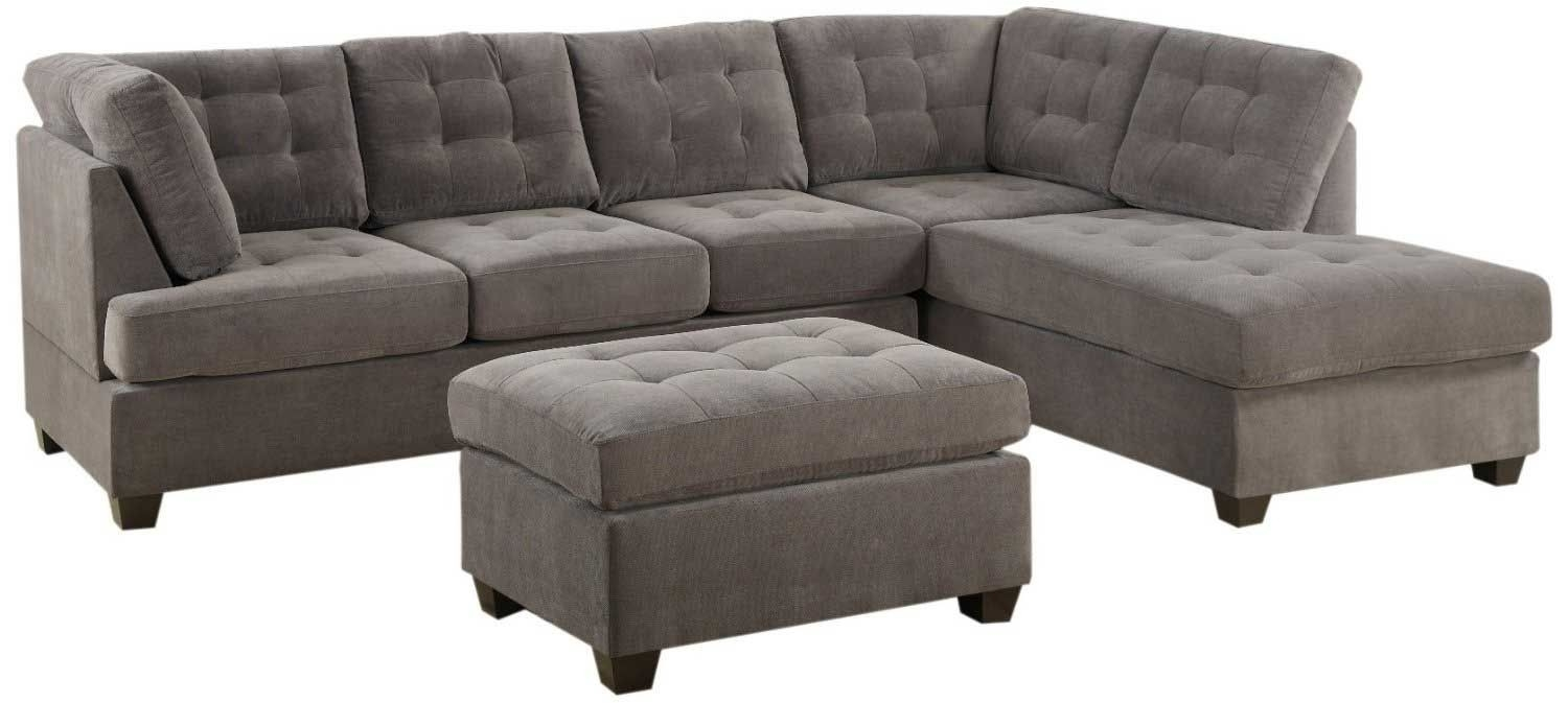84 Inch Sectional Sofa Inspirational Magnolia Homejoanna Gaines Inside Magnolia Home Homestead 3 Piece Sectionals By Joanna Gaines (Image 1 of 25)