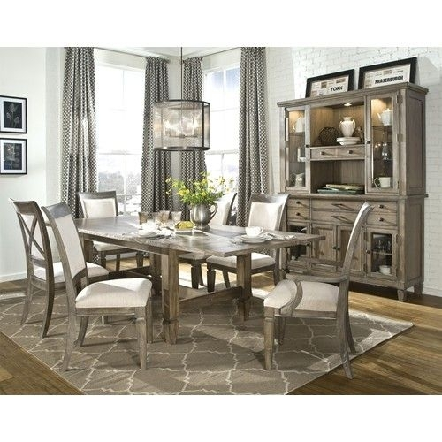 9 Best Dining Room Area Images On Pinterest | Dining Room Tables in Amos 7 Piece Extension Dining Sets