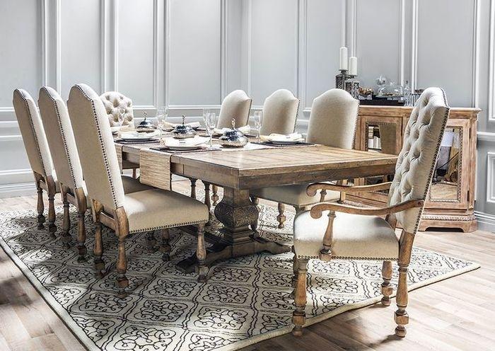 9. Caden 5 Piece Round Dining Set within Caden Round Dining Tables