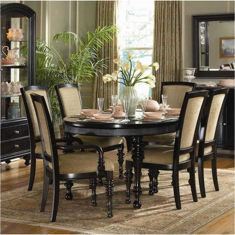 9072-900 Schnadig Furniture Kingston Oval Dining Table throughout Kingston Dining Tables And Chairs