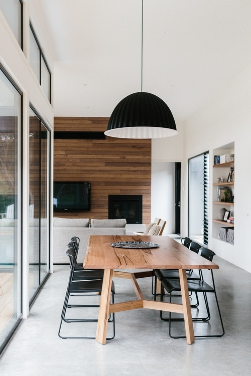 A Buyer's Guide To The Dining Table For Dark Wood Square Dining Tables (Image 5 of 25)