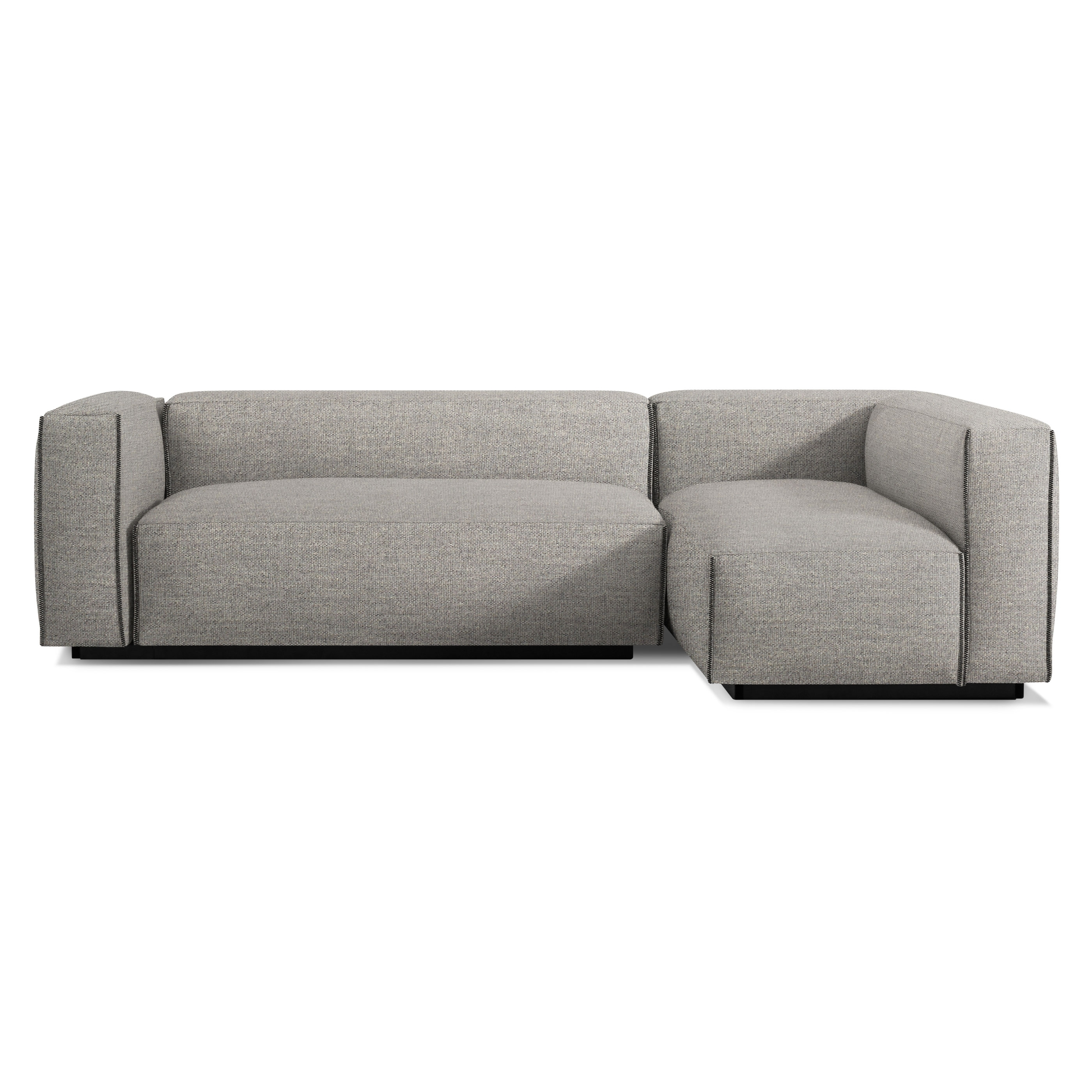 A Small Sectional Sofa Is Adorable Home Furniture For Your Living Pertaining To Avery 2 Piece Sectionals With Laf Armless Chaise (Image 4 of 25)