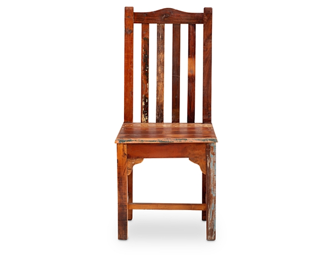 Accent Furniture Nantucket Side Chair Artisanal Design To Admire Within Artisanal Dining Tables (Image 2 of 25)