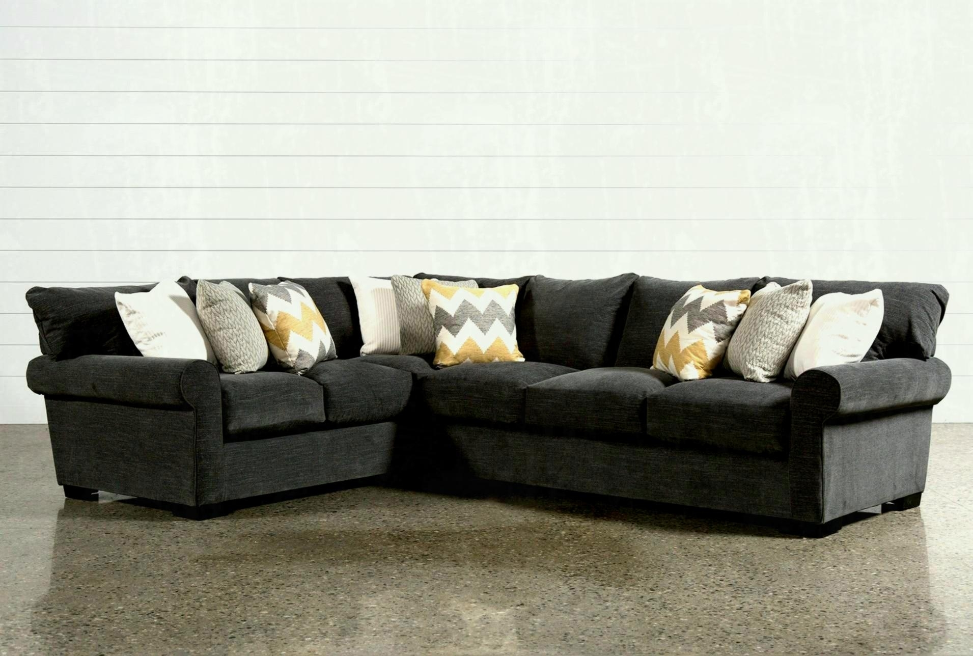 Added To Cart Aurora Piece Sectional Living Spaces – Garage Plans In Benton 4 Piece Sectionals (Image 1 of 25)