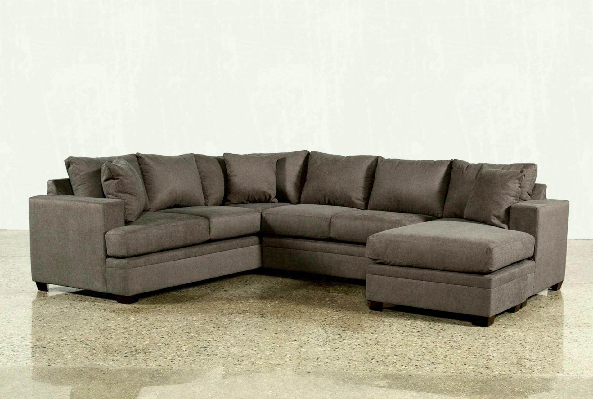 Added To Cart Kerri Piece Sectional W Raf Chaise Living Spaces With Aquarius Light Grey 2 Piece Sectionals With Raf Chaise (Image 3 of 25)