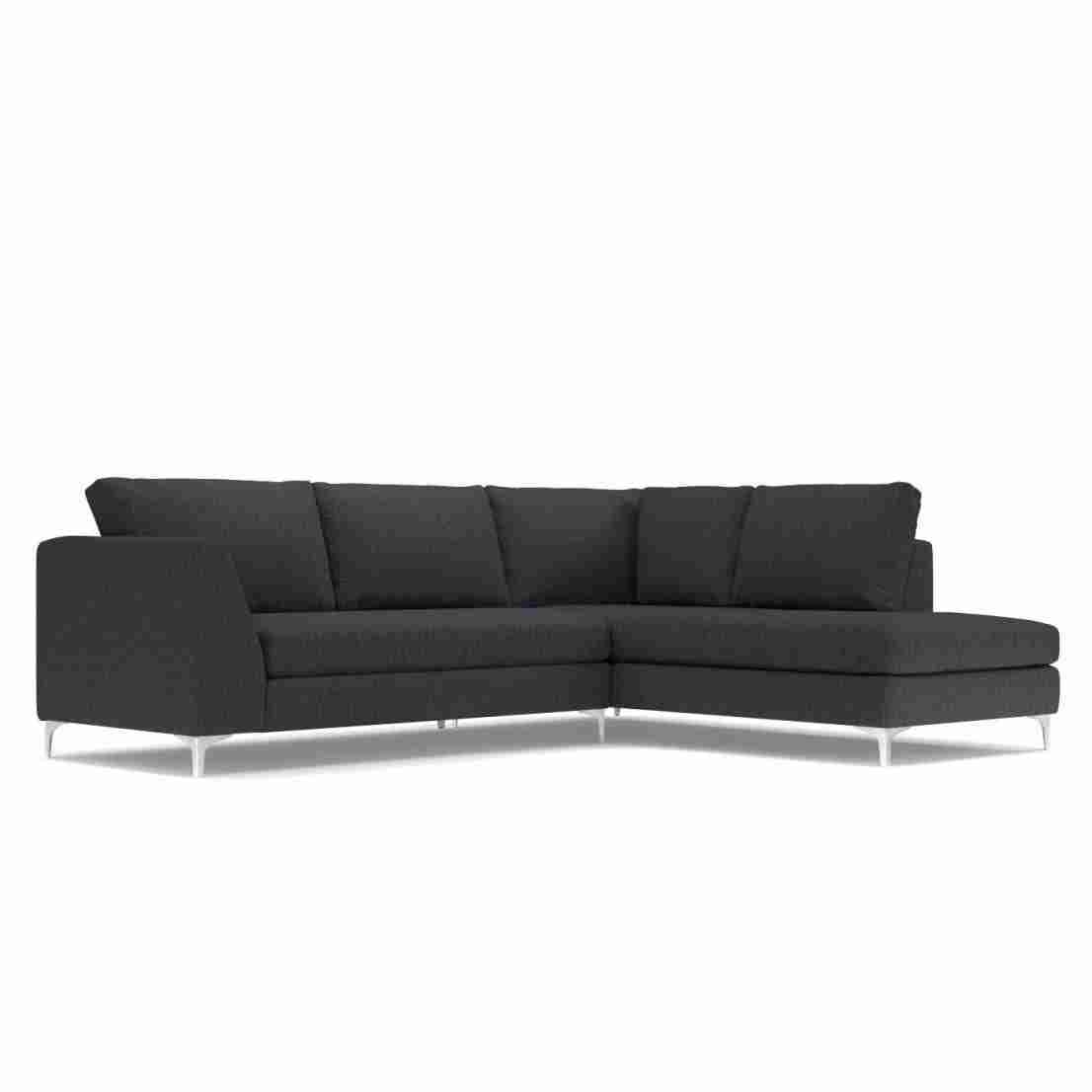 Affordable Custom Sectional Sofa | Cincinnatitaxi Intended For Egan Ii Cement Sofa Sectionals With Reversible Chaise (Image 3 of 25)