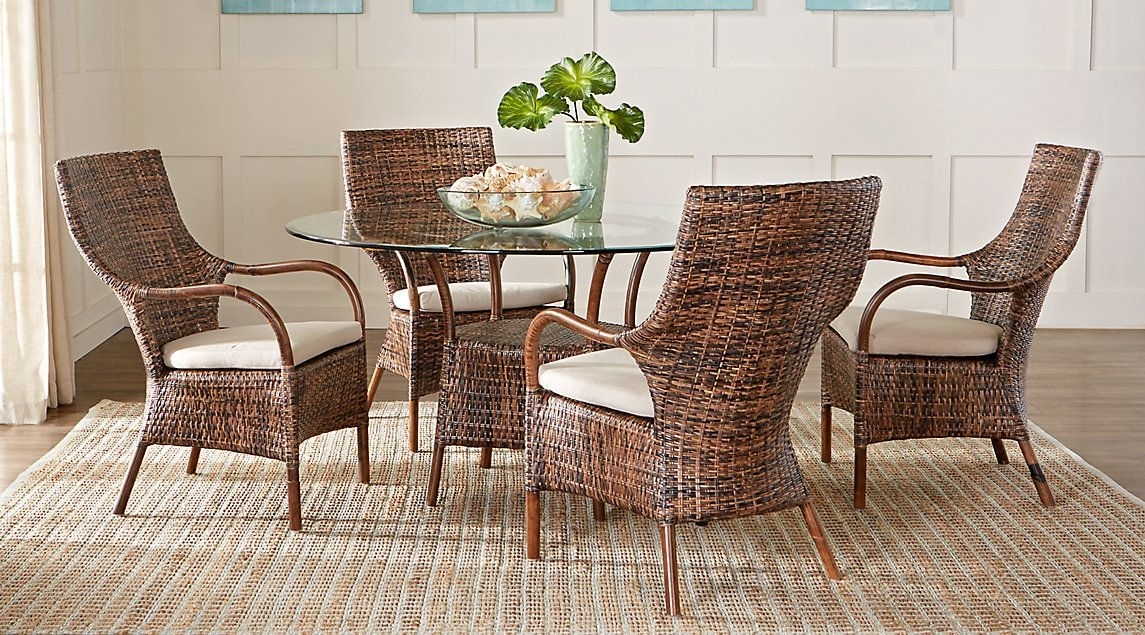Affordable Dining Room Sets For Sale (View 7 of 25)