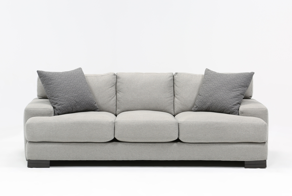 Aidan Sofa | Living Spaces Throughout Aidan 4 Piece Sectionals (Image 5 of 25)