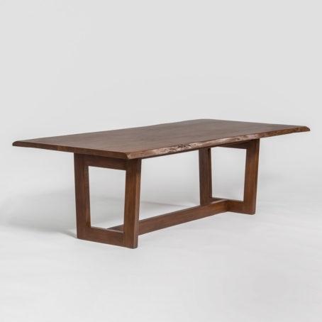 Alder & Tweed Aspen Dining Table Intended For Aspen Dining Tables (Image 7 of 25)