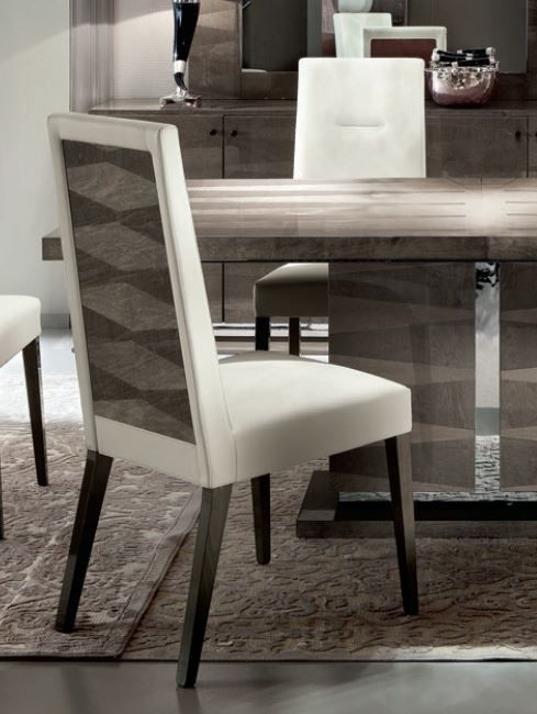 Alf Monaco Set Of 2 Dining Chairs | Michael O'connor Furniture Within Monaco Dining Sets (Image 4 of 25)