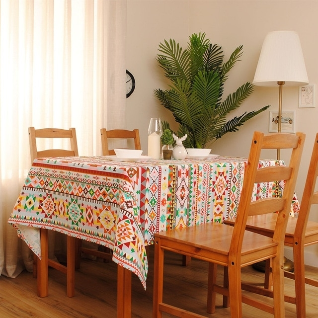 Aliexpress : Buy 1Pcs New Arrival Indian Style Square Table Intended For Indian Style Dining Tables (Image 2 of 25)