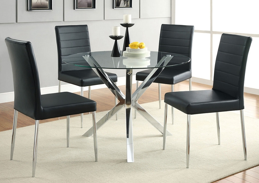 All Brands Furniture – Edison, Greenbrook, North Brunswick, Perth In Perth Glass Dining Tables (View 16 of 25)