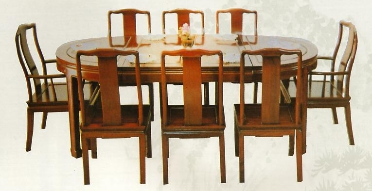 Featured Image of Dining Tables And 8 Chairs For Sale