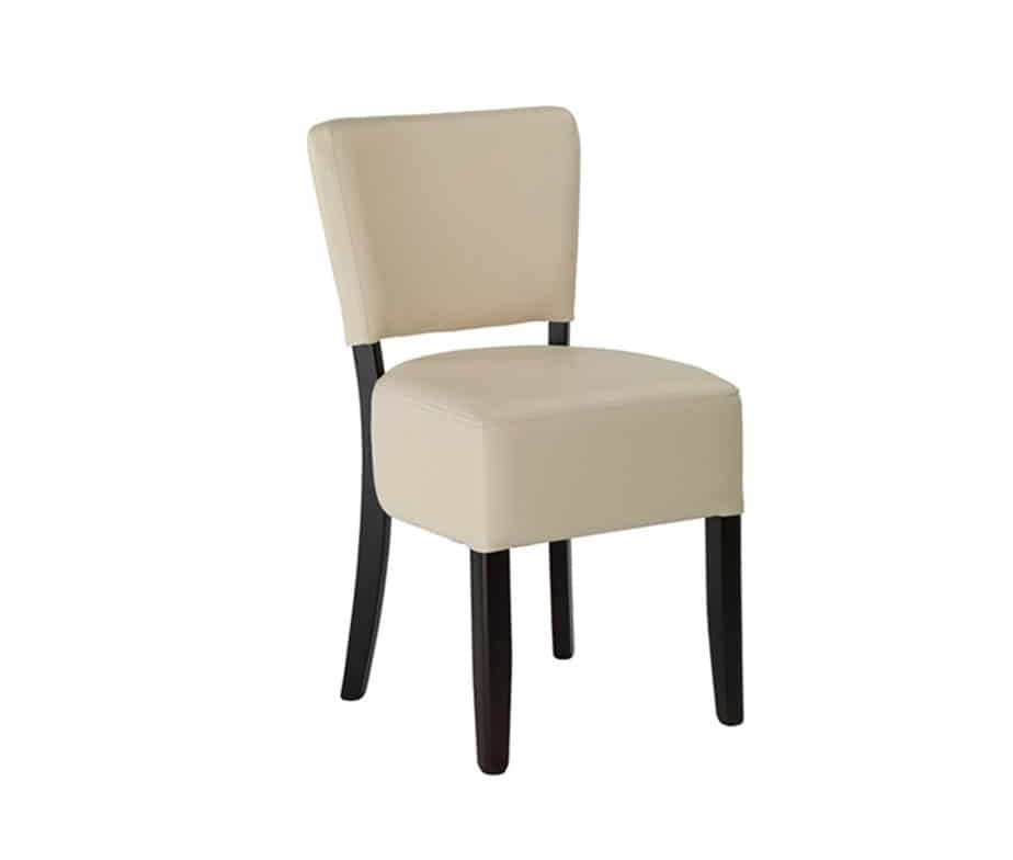 Alto Faux Leather Dining Chairs (Image 2 of 25)