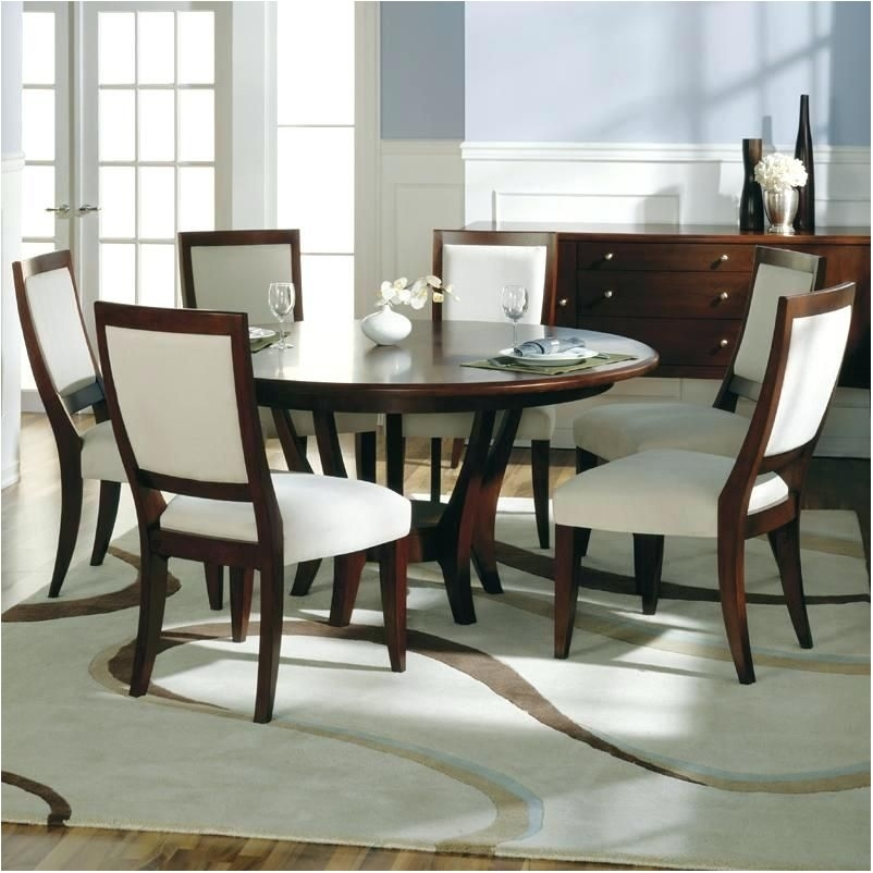 Amazing 6 Person Dining Table 8 Dining Table Sets 6 Seater Round With Round 6 Seater Dining Tables (Image 6 of 25)