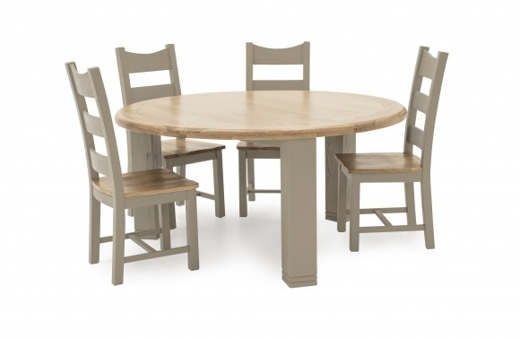 Amazing Logan Table & 6 Chairs Now Available At M (Image 2 of 25)