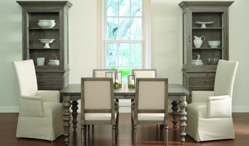 Amish Furniture Categories | Weaver Furniture Sales | Amish Within Weaver Ii Dining Tables (Image 3 of 25)