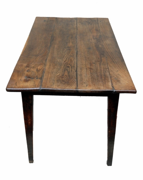 Antique French Farmhouse Dining Table – S & S Timms With Regard To French Farmhouse Dining Tables (View 4 of 25)
